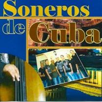 Soneros de Cuba
