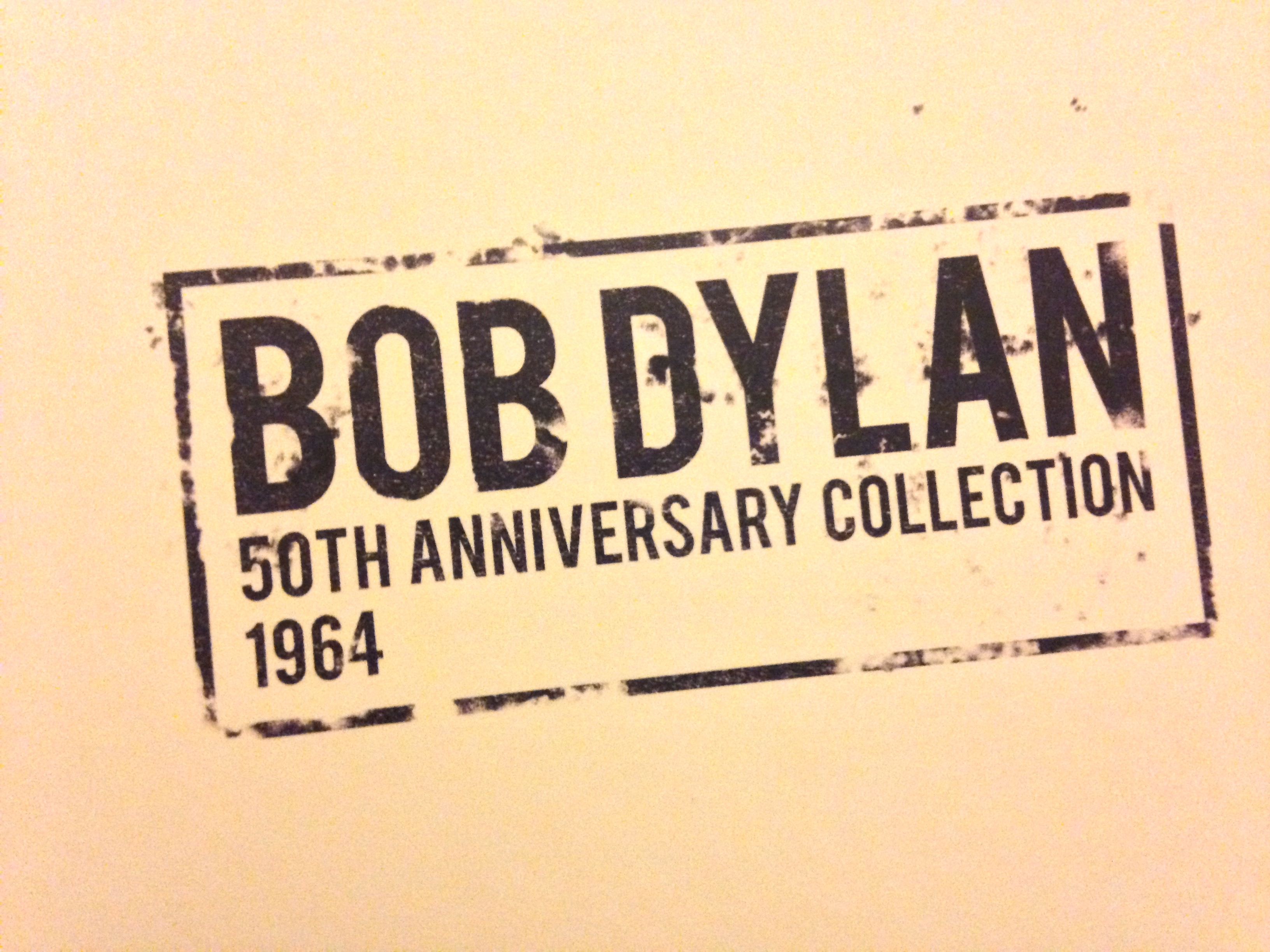 the 50th anniversary collection 1964